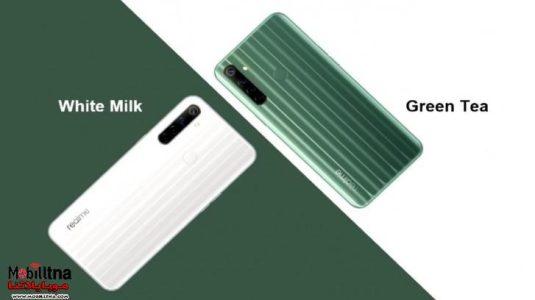Photo of الإعلان الرسمي عن هاتف Realme 6i بمعالج Helio G80 وسعره يبدأ من 180 دولار
